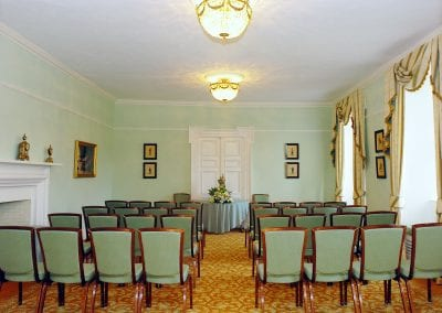 Fletcher Suite - Wedding Room